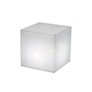 Cubo iluminado
