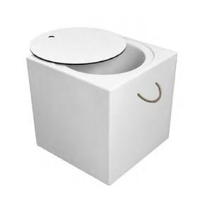 Pongotodo-mesa cubo 43 blanco con ASA