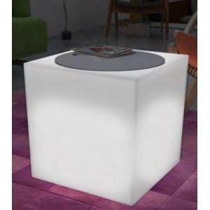 Pongotodo-mesa cubo 43 iluminado