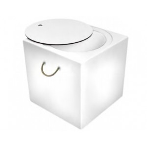 Pongotodo-mesa cubo 43 iluminado RGB con ASA