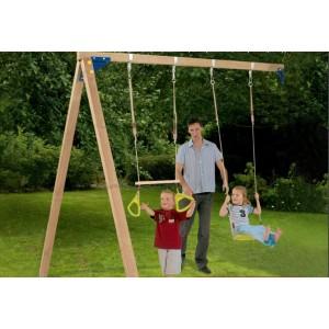 Swing + módulo adicional