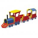 Tren combiexpress